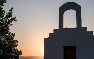 Fotoproduktion für Tourismus Griechenland