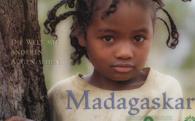 Fotoproduktion Madagascar